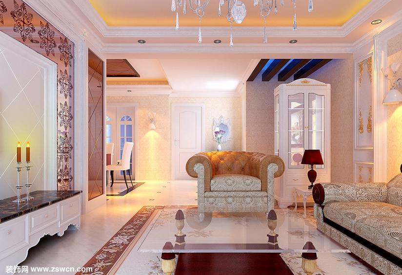 客厅装修注意事项 打造完美客厅
