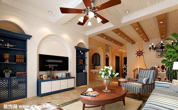 客厅装修设计超实用小知识