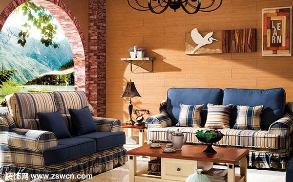 客厅装修设计风格大全,总能找到适合你的!