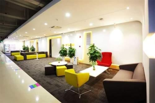 綠色建筑室內裝飾裝修標準