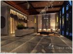 【三宏装饰】东南亚风格酒店设计