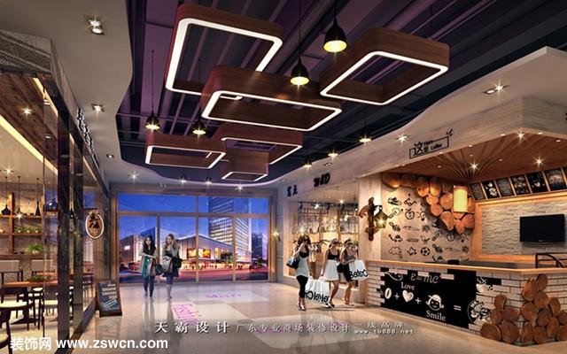 分享最新组合城市综合体设计效果图:江西贵州地区案例作品