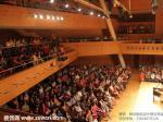 社区音乐厅是剧场剧院建设发展方向