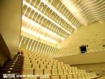 谈谈音乐厅设计理念和声学指标