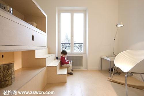 儿童房装修要注意的安全问题