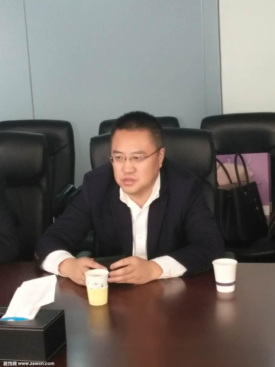 启迪清洁能源集团与北京可汗之风公司签署合作协议      共同在风电领域创造更多绿色