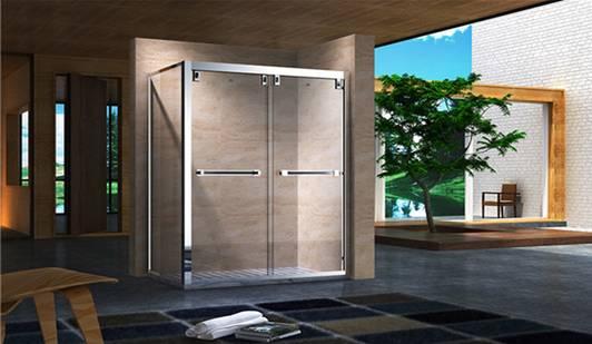 淋浴房领导品牌——法兰浴王:专注细节 追求卓越