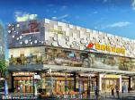 商场设计效果图:河南焦作恒桥乐家超市效果图