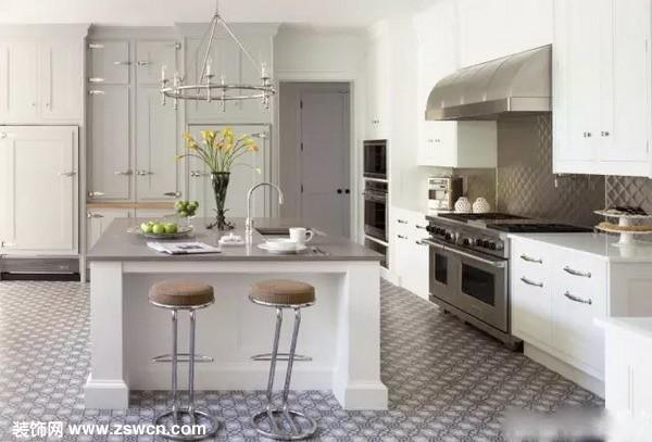 厨房美美哒,我愿意天天下厨