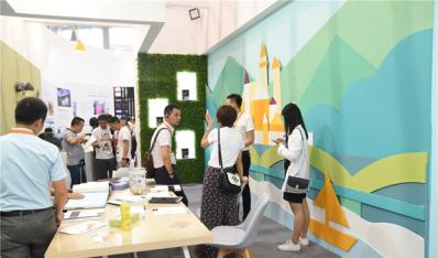Signeo德国诗珑漆首次亮相广州建博会,备受行业关注