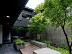 庭院 花园 庭园 中庭 現代 植栽 日式