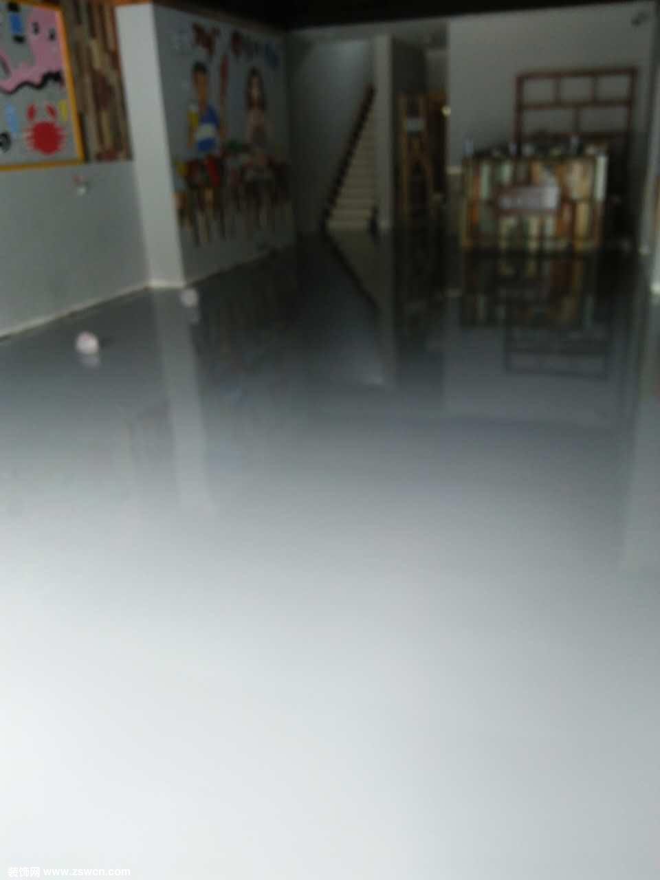 青岛聚氨酯砂浆地坪的适用范围