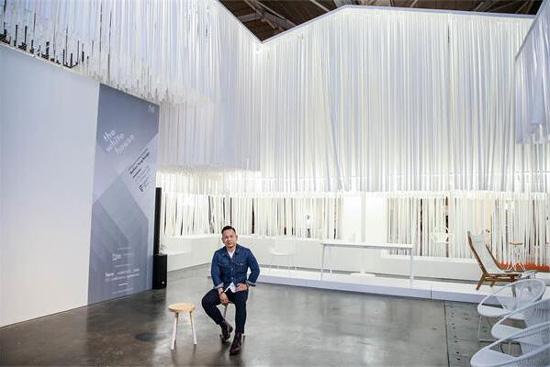 不得错过的国际盛事 — 2018 新加坡国际家具展