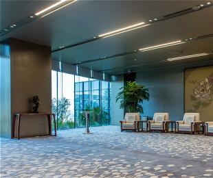 """山海融通 和合相升——北京建院装饰让艺术闪耀""""金砖"""""""