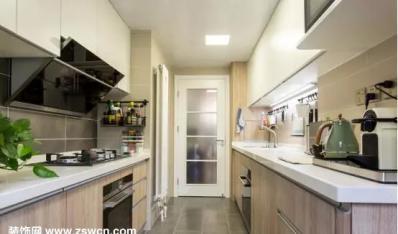 设计师说厨房这么装,就对了