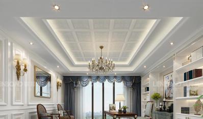 联邦尚品道集成墙面|2018流行的室内装饰板材