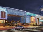 天霸设计差异化作品与防城港步行街设计需求者分享