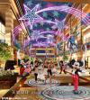 步行街设计效果图:四川大邑万汇城2