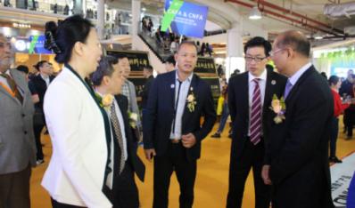 手快有,手慢无,第26届亚洲国际家具材料博览会招展啦!
