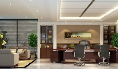 办公室装修应该如何配色?办公配色对装修有何影响?