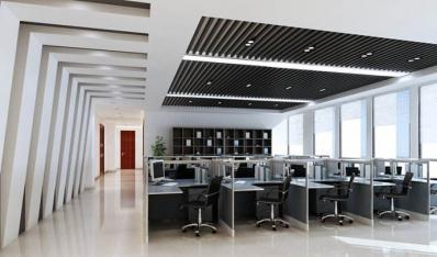 如何选择一家好的办公室设计公司