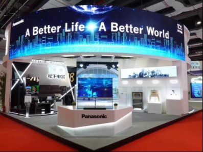 相约首届进口博览会 松下以未来之名邂逅科技之美