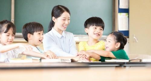 相约上海/青岛,现场感受欧普健康、专注、智慧的学校照明