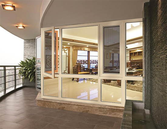 缔造优越生活 欧穗门窗用品质打造行业标杆