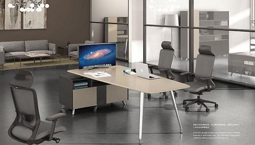 """办公桌椅哪个牌子好,圣奥智能办公家具有颜值、更""""聪明"""""""