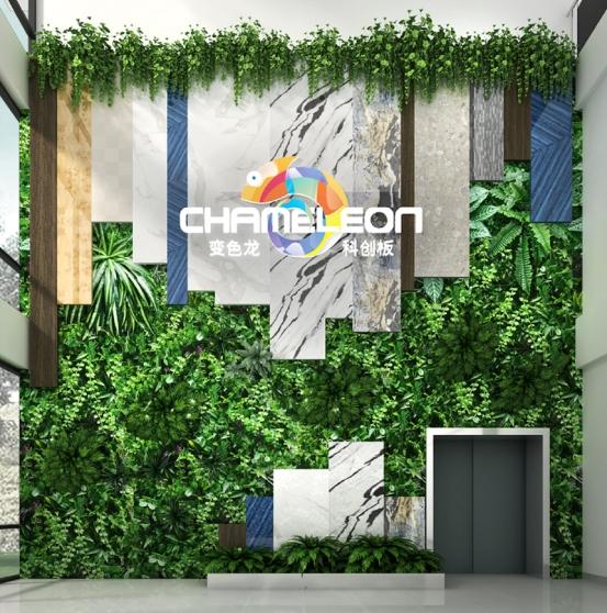 2020广州建博会7月开展,变色龙科创板将会带来哪些惊喜?