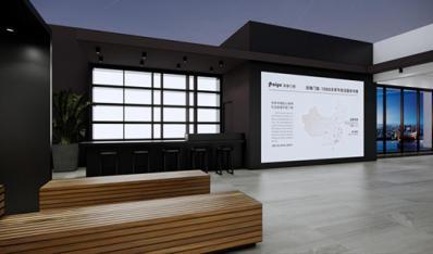 民族品牌|派雅门窗携新品重磅亮相2020中国建博会(广州)
