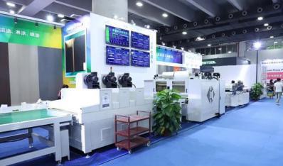 【普瑞特】喷涂线、平贴线等六大产线在2020广州建博会首发!
