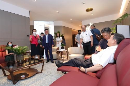 左右沙发重构十大系列,透露家居行业重大趋势