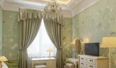全力推动品牌建设,第30届墙纸墙布窗帘软装展将在上海闪耀登场