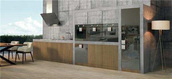 国际顶级设计大师作品加持 gorenje古洛尼成就简雅生活理想范本