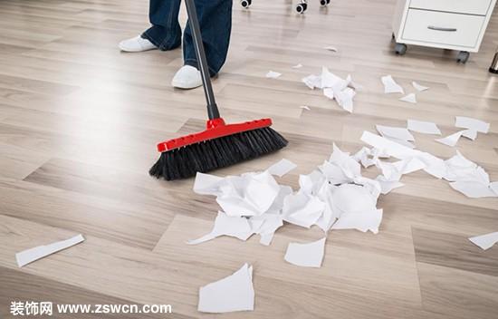 定点喷洗除污快,吉米速干洗地机以轻松便捷之道守护居家洁净