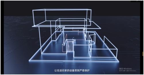 创米小白新形象即将亮相2021中国建博会,新零售体系「小白慧家」热招城市合伙人